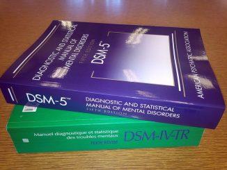 DSM-4-TR ile DSM-5 Arasındaki Farklılıklar