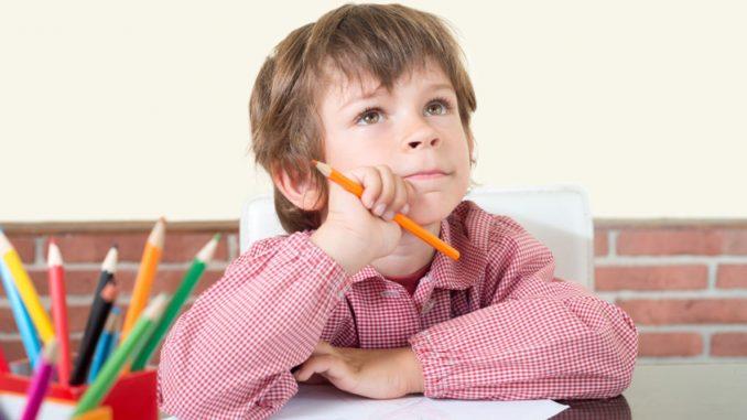 çocuklara düşünmeyi öğretme