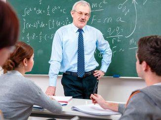 öğretmenlik mesleği