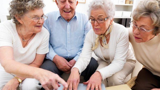 yaşlılık psikolojisi